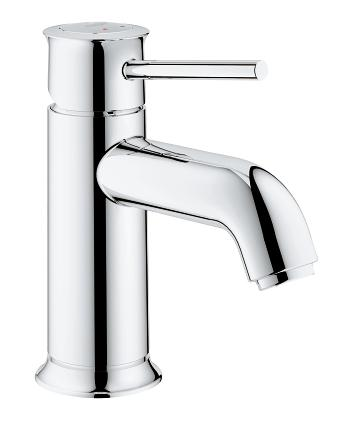 grohe grohe bauclassic single lever basin mixer 32863 000