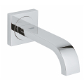 Allure Wall mounted spout 13306 000