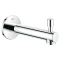 Concetto Bath spout with diverter 13281 001