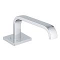 Allure F-digital Tub Spout 13315 000