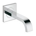 Allure F-digital Bath spout 13335 000