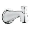 "Seabury Bath spout with diverter 6"" 13603 000"