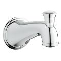 "Geneva Bath spout with diverter 6"" 13610 000"