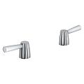 Arden lever handles (sold in pairs) 18083 000