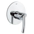 Tenso Single-lever shower mixer dummy 18139 000