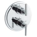Atrio Thermostat bath/shower mixer 19136 000