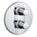 Grohtherm 3000 Thermostatic shower mixer 19255 000