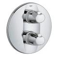 Grohtherm 3000 Thermostatic shower mixer 19256 000