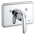 Talia Central Thermostatic Mixer 19263 000