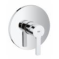 Lineare Single-lever shower mixer trim 19296 000