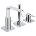 Allure Roman Bathtub Faucet with Hand Shower 19302 001