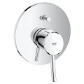 Concetto Single-lever bath mixer 19346 001