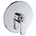 Veris Single-lever shower mixer trim 19367 000