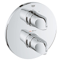 Veris Thermostatic shower mixer 19369 000