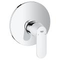 Eurosmart Cosmopolitan Single-lever shower mixer trim 19383 000