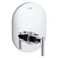 Atrio Trim for thermostatic shower valve 19396 000