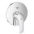 Eurosmart Single-lever bath mixer 19450 002