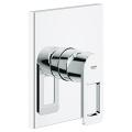 Quadra Single-lever shower mixer trim 19455 000