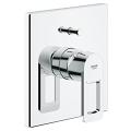 Quadra Single-lever bath/shower mixer 19456 000