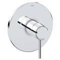 Atrio Single-lever shower mixer 19463 001