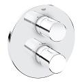 Grohtherm 3000 Cosmopolitan Thermostatic shower mixer 19467 000