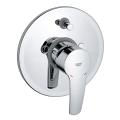 Eurostyle Single-lever bath/shower mixer 33637 001