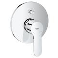 Eurostyle Cosmopolitan Single-lever bath mixer 19506 002
