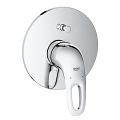 Eurostyle Single-lever bath/shower mixer 19506 003
