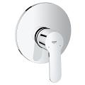 Eurostyle Cosmopolitan Single-lever shower mixer 19507 002