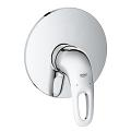 Eurostyle Single-lever shower mixer 19507 003