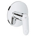 Europlus Single-lever shower mixer 19537 002