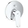 Eurodisc Cosmopolitan Single-lever bath mixer 19548 002