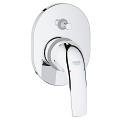 GROHE BauCurve Single-lever bath/shower mixer 19582 000