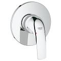 GROHE BauCurve Single-lever shower mixer 19583 000