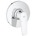 GROHE BauFlow Single-lever shower mixer 19585 000
