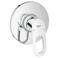 BauLoop Single-Handle Shower Valve 19589 000