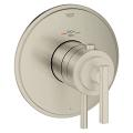 Atrio Single function thermostatic trim with control module 19848 EN0