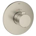 Europlus Custom Shower Thermostatic Trim with Control Module 19879 EN0