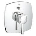 Grandera Single-lever bath/shower mixer trim 19920 000