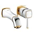 Grandera Two-hole basin mixer S-Size 19929 IG0