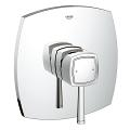 Grandera Single-lever shower mixer trim 19932 000