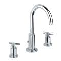 "Atrio Three-hole basin mixer 1/2"" M-Size 20008 000"