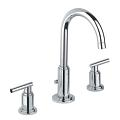 "Atrio Three-hole basin mixer 1/2"" M-Size 20009 000"