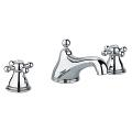 "Sinfonia Three-hole basin mixer 1/2"" 20014 000"