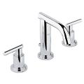 "Atrio 8"" Widespread Two-Handle Bathroom Faucet S-Size 20072 00A"