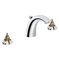 "Three-hole basin mixer 1/2"" 20121 001"