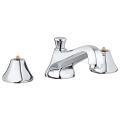 "Somerset Three-hole basin mixer 1/2"" 20133 000"