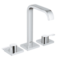 "Allure Three-hole basin mixer 1/2"" M-Size 20191 00A"