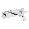 "Allure 3-hole basin mixer 1/2"" S-Size 20189 000"