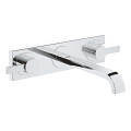 "Allure Three-hole basin mixer 1/2"" M-Size 20193 000"